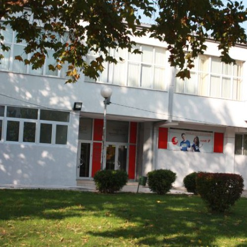 Stip, Faculty of Educational Sciences
