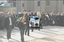 Одбележување годишнина од смртта на Гоце Делчев