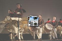 Концерт Етнокореологија