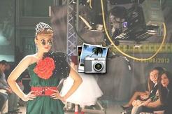 """ТТФ на """"Денови на модата 2013"""""""